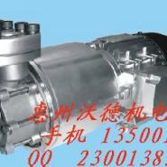YS-110-1810磁力泵图片