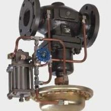 供应自力式压力调节阀-指挥器操作型批发