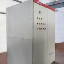 供应水箱14mm厚的绕线电机水阻柜