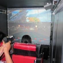 供应7D电影放映车厂家供应价格