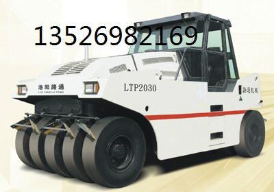 供应LTP1016H全液压轮胎压路机