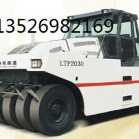 供应洛阳路通LTP1016轮胎压路机