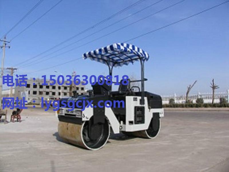 供应乌鲁木齐机械市场洛阳压路机厂家
