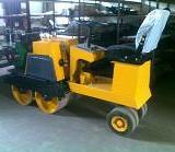 供应新农村改造专用小型压路机