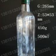 250ml橄榄油瓶500毫升橄榄油玻璃瓶图片