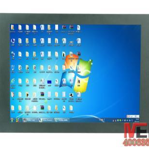 投射式电容触摸显示器图片