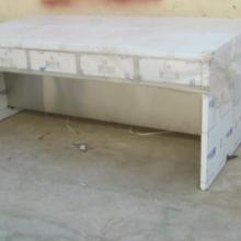 厂家批量供应不锈钢双面工作台、工作桌