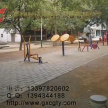 供应贵港偏宜体育运动器材厂价销售 覃塘桂平平南公园小区休闲设施