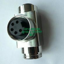 供应devicenet圆形接插件动力信号插头线束加工M12,7/8图片