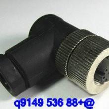 4孔连接器_5针航空插头_6PIN接插线_7芯电缆接头_8芯插头线图片