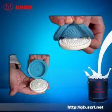 供应石膏工艺品液体硅胶