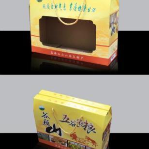 山东淄博食品彩盒包装电话图片