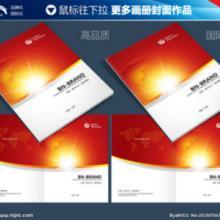 供应山东淄博专业设计印刷企业画册批发
