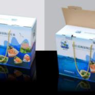 印刷包装彩盒最便宜图片