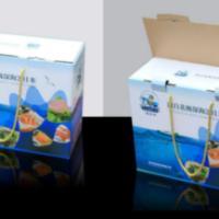供应食品彩盒包装