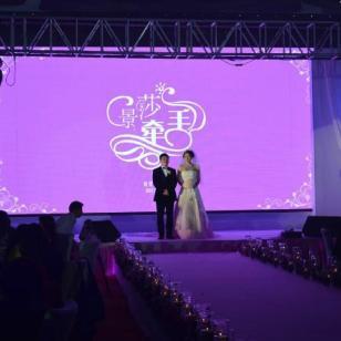 杭州音响灯光租赁舞台搭建图片
