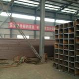 供应周口钢结构方管,冷弯大口径方管,方管厂家规格