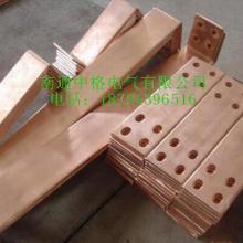 供应用于配电柜的T2铜排图片