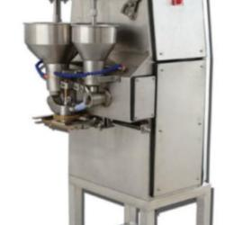 供应BXJ-100型包芯鱼丸(贡丸)机