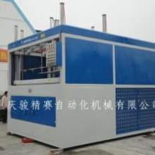供应家用电器外壳吸塑机,塑料吸塑成型机,江苏精赛吸塑机批发