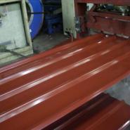 彩钢压型板820型1025型1000型图片
