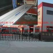 出租铝镁锰屋面430型机器弯弧机图片