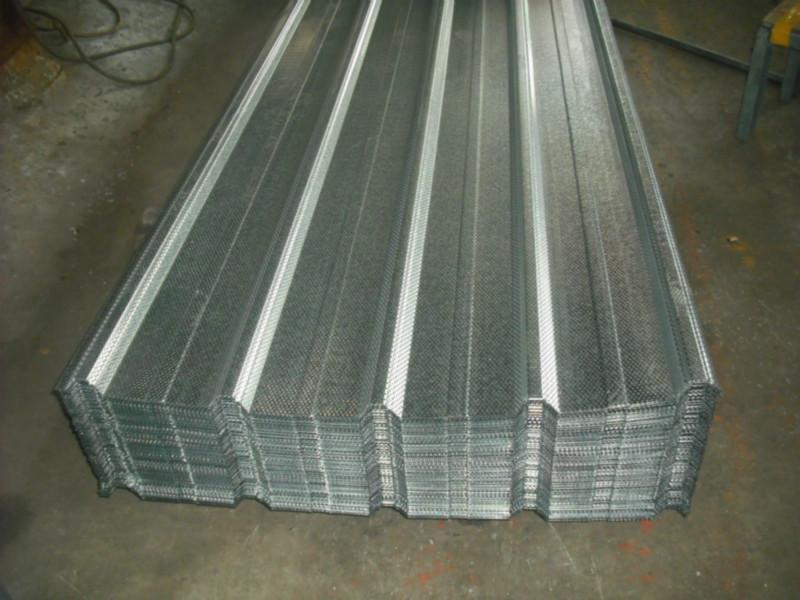 供应杭州彩钢冲孔板1025型900型吸音板,镀锌冲孔板