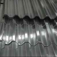 杭州0.5mm不锈钢彩钢瓦750型