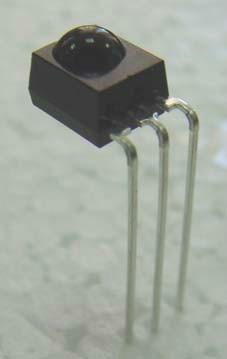 供应亿光红外线接收头IRM3638T/F43