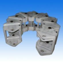 供应高质量采煤机用电缆夹板图片