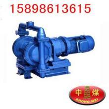 供应DBY型电动隔膜泵配四氟膜片批发