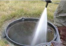 松江管道疏通下水道清洗清淤疏通大型管道批发