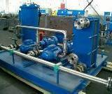 供应液压泵站控制系统价格,液压泵站控制系统销售