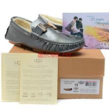 供应正品UGG女式单鞋多少钱?UGG女式单鞋怎么代购?批发