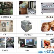 长春回收饭店宾馆家具空调酒店设备图片