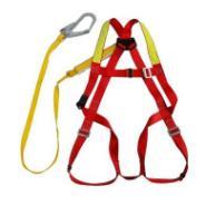 高空作业安全绳图片