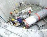 供应甘肃拉管工程承包,承包拉管工程