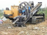 供应甘肃顶管专业施工,定向钻施工,非开挖专业施工队伍