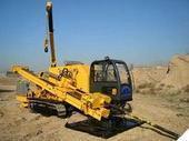 供应新乐非开挖施工,石家庄市顶管非开挖施工,石家庄定向钻马路拉管,设备精良