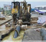 供应用于的东北市场顶管施工队供货商,顶管报价