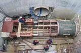 供應石家莊非開挖施工,石家莊市頂管定向鉆施工,設備精良專業技術