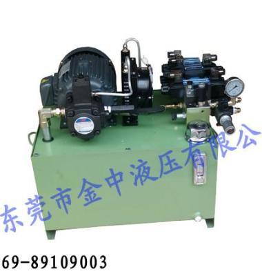 金中液压泵站图片/金中液压泵站样板图 (3)