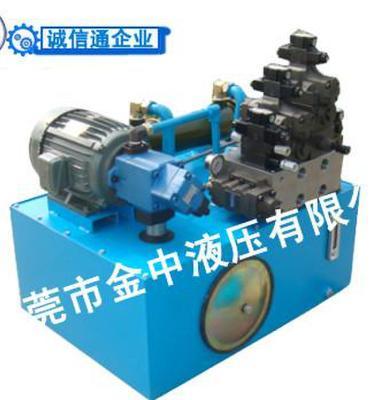 液压系统154图片/液压系统154样板图 (3)