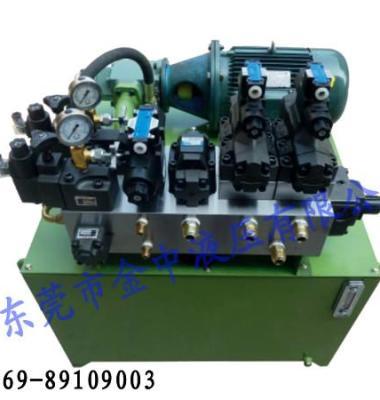 金中液压泵站图片/金中液压泵站样板图 (2)