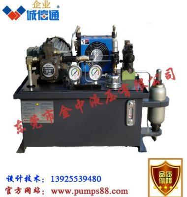 液压系统227图片/液压系统227样板图 (2)