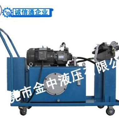 液压系统设计图片/液压系统设计样板图 (3)