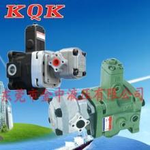 高低压组合泵-压铸机液压泵-双联泵