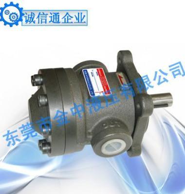 叶片泵图片/叶片泵样板图 (3)