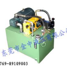 拉丝机液压系统设计,液压泵站加工设计,微型液压系统批发