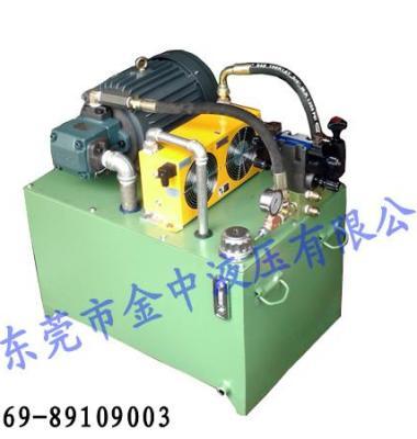 金中液压泵站图片/金中液压泵站样板图 (1)